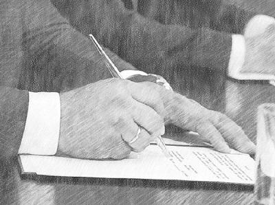 Основания заявления прав на наследство