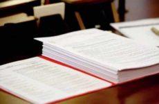 Какие нужны документы для вступления в наследство?