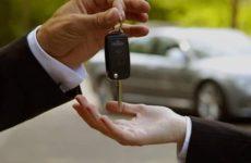Порядок и особенности наследования автомобиля