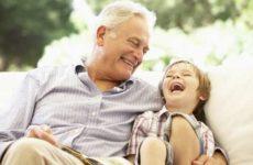 Порядок наследования внуками