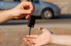 Как правильно оформить договор дарения автомобиля
