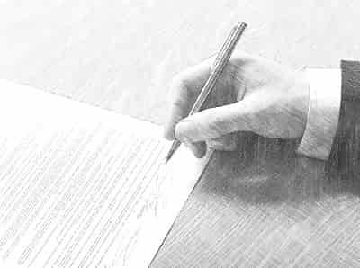 Обязательные положения договора
