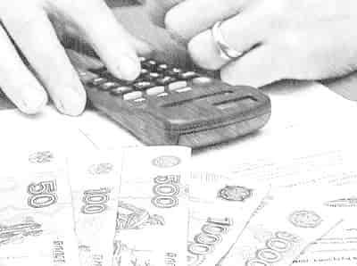 Налогообложение при дарении