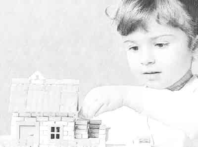 Особенности дарения несовершеннолетнему сыну