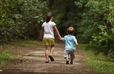 Неполнородные и полнородные братья и сестры