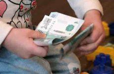 Взыскание алиментов на несовершенолетних детей — размер, оформление, порядок выплат