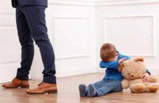 Алименты с родителей, лишенных родительских прав