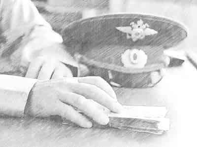 Алименты с военной пенсии