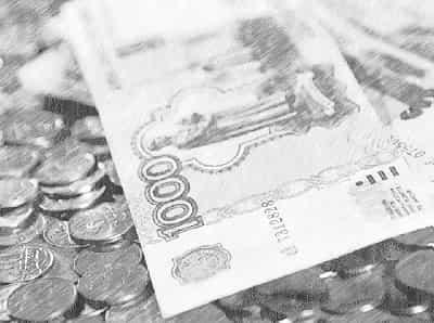 С каких сумм формируются алиментные платежи осужденного