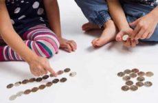 Взыскание алиментов на ребенка за прошедший период