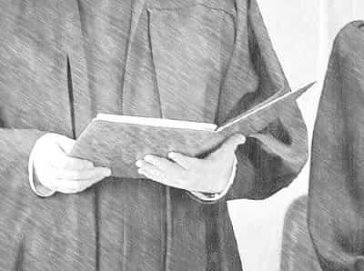 Судебное решение о расторжении брака