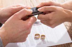 Госпошлина в суд за иск о разделе имущества супругов