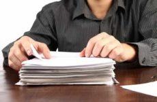 Документы для развода через суд или что нужно для развода?