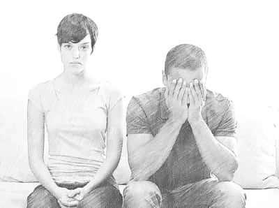Отмена брака в случае утаивания венерического или ВИЧ заболевания