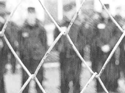 Развод с заключенным