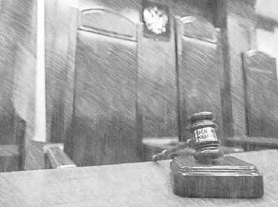 Развода в суде при игнорировании ответчиком судебных заседаний