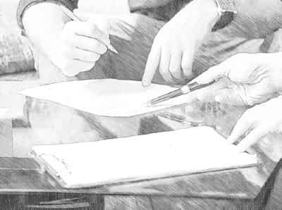 Документы при добровольном разделе имущества