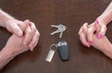 Как делится машина при разводе — юридические нюансы