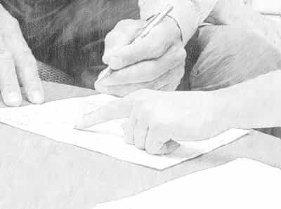 Как внести изменения в брачный договор в судебном порядке