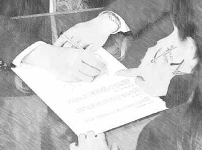 Порядок изменения брачного договора по соглашению сторон