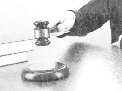 Раздел автомобиля через суд