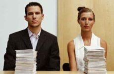 Раздел долгов при разводе супругов — как поделить долговые обязательства после развода
