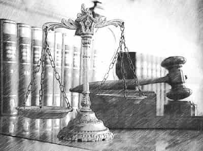 Законный режим имущества