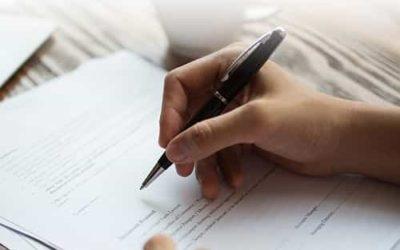 Как составить завещание без нотариуса чтобы оно имело законную силу