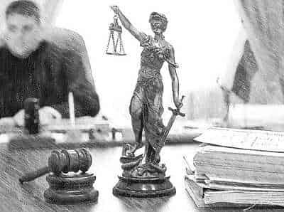 Как решается вопрос в суде