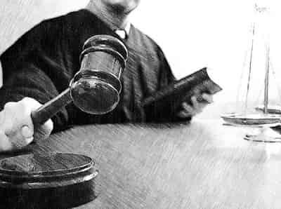 Порядок рассмотрения в суде иска о лишении прав