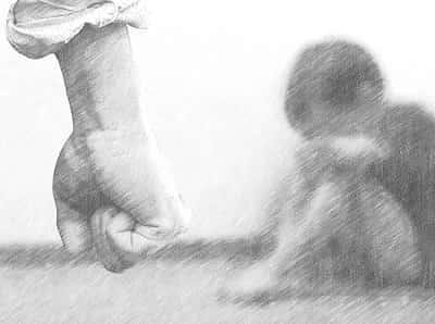 Причинение физического и психологического вреда