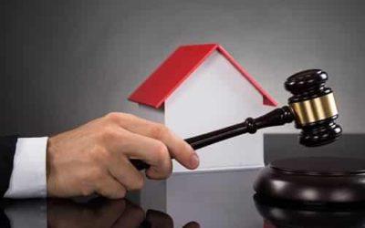 Раздел недвижимости при разводе между супругами