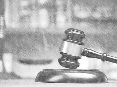 Развод с разделом имущества через суд