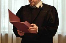 Судебное решение о лишении родительских прав отца ребенка