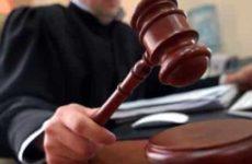 Решение суда об ограничении родительских прав