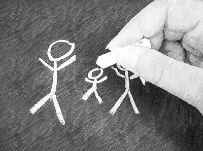 Цели Школы приемных родителей