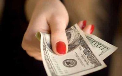 Дарение денег между родственниками