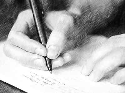 Как написать автобиографию для опеки