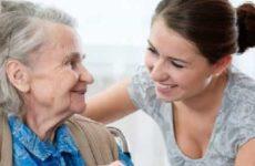 Как оформить опекунство над пожилым человеком?