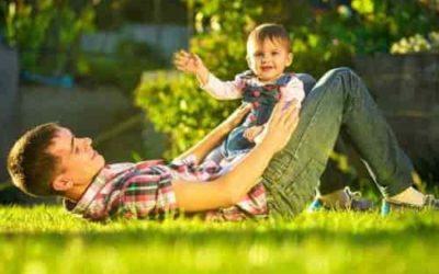 Варианты признания отцовства вне брака
