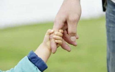 Восстановление отцовства