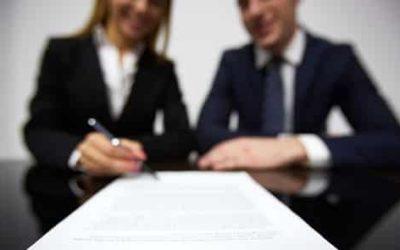 Брачный контракт после заключения брака