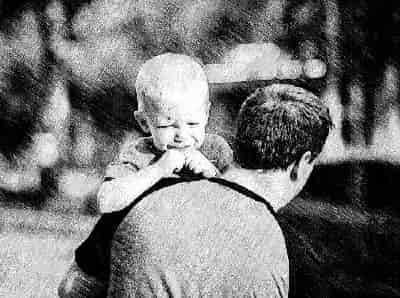Если второй родитель запретил ребенку выезд из РФ