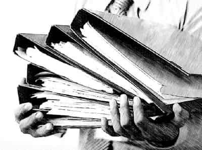 Формирование кадровых документов
