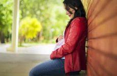 Можно ли установить отцовство во время беременности?