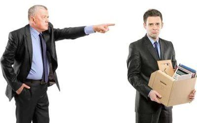 Увольнение в период испытательного срока по инициативе работодателя или по просьбе работника
