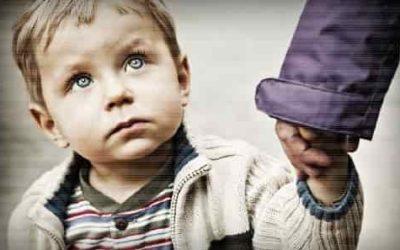 Устройство детей, оставшихся без попечения родителей