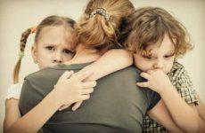 Могут ли уволить многодетную мать с работы?