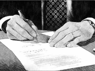 Особенности оформления документов при увольнении по решению суда