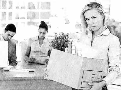 Расторжение трудового контракта по требованию работодателя